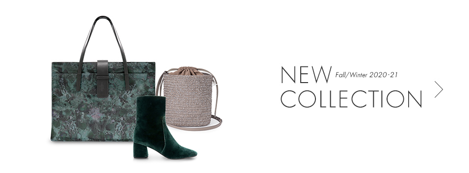 New COLLECTION | VIEW NEW ITEMS